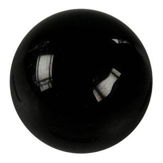 boule de massage tourmaline noire