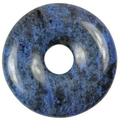 Donut dumortiérite
