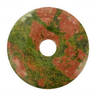 Donut épidote