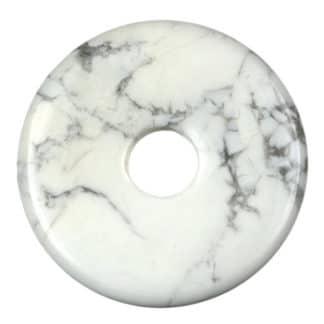 donut magnésite