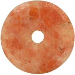 Donut pierre de soleil