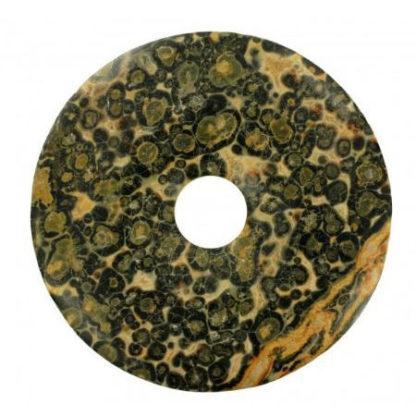 donut ryolithe