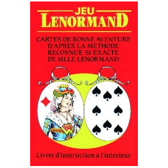 Cartes : Lenormand