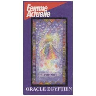 Oracle égyptien