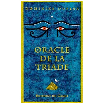 Oracle : triade