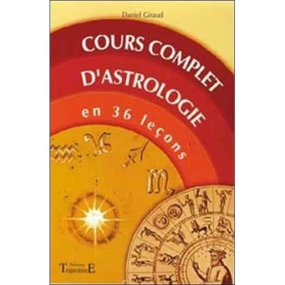cours complet d'astrologie