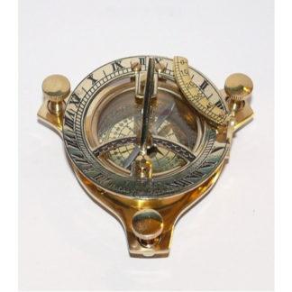 Compas solaire