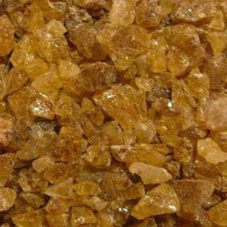 Encens en grains copal