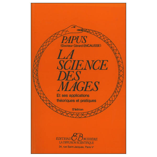 La Science des mages