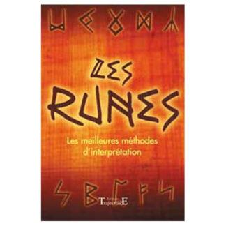 Les runes meilleurs méthodes d'interprétation