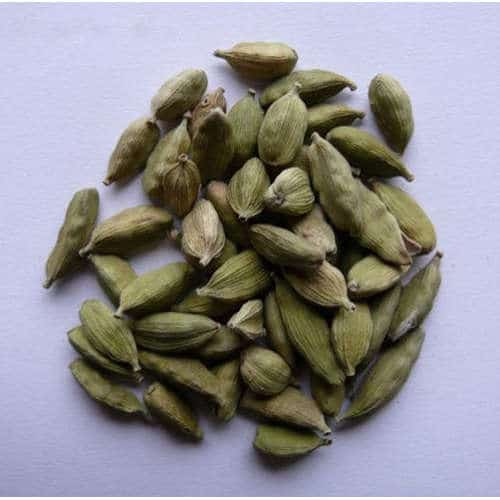 Cardamome (gousses) 100 grs