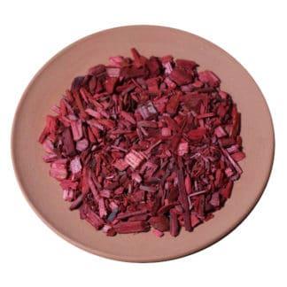 Ecorces santal rouge