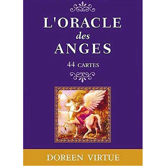 Oracle : anges