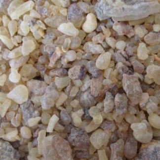 Encens grains oliban d'Aden