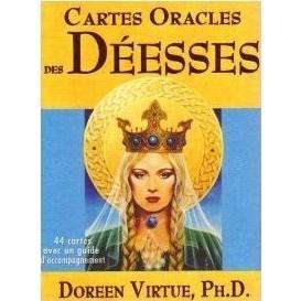 Oracle des déesses