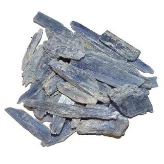pierre brute disthene cyanite