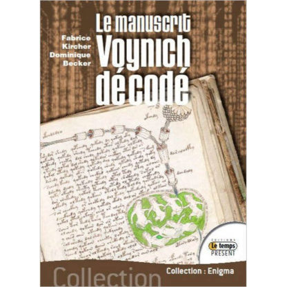 Le manuscrit de voynich décodé