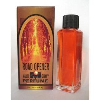 Parfum magique éclaireur