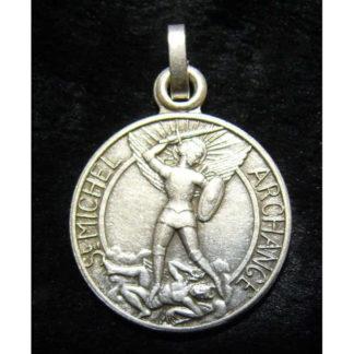 médaille saint michel archange