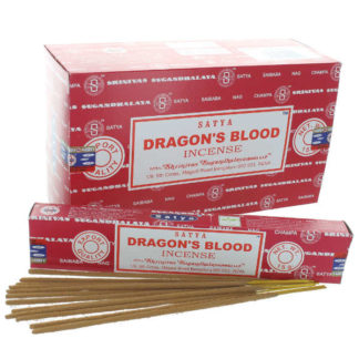 Encens bâtons satya sng de dragon