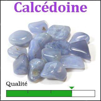 Calcédoine