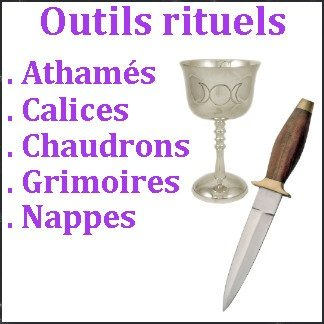 Outils rituels