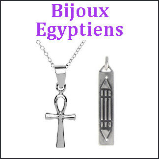 Bijoux Egyptiens