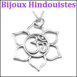 Bijoux Hindouistes