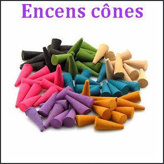 Encens cônes