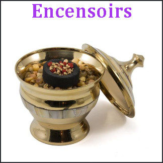 Encensoirs