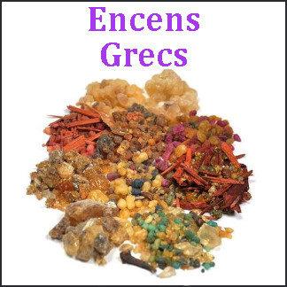Encens grecs
