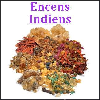 Encens indiens