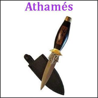 Athamés