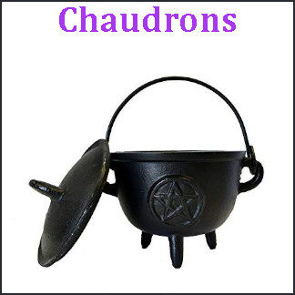Chaudrons
