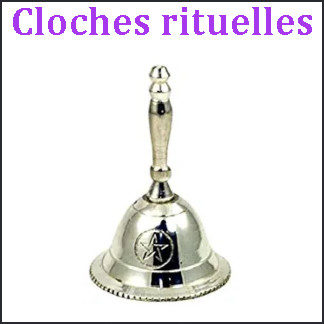 Cloches rituelles
