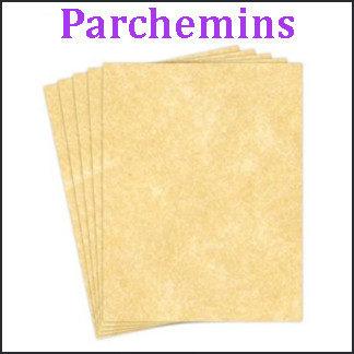 Parchemins