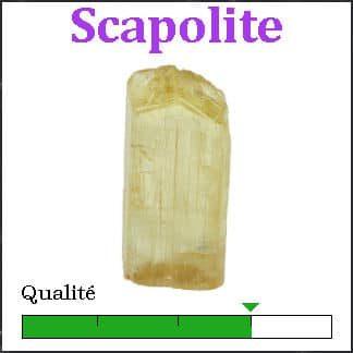 Scapolite