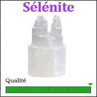 Sélénite