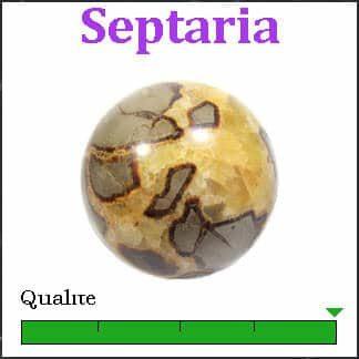 Septaria