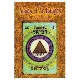 Tarot des anges et archanges