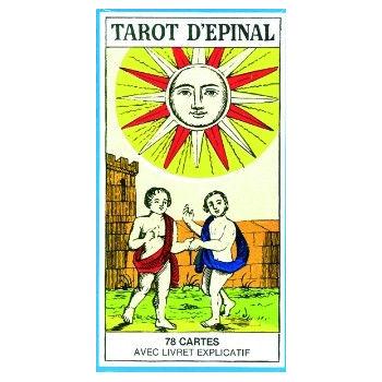 Tarot épinal