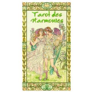 Tarot des harmonie