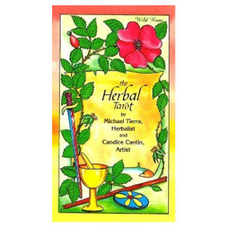 Tarot herbal