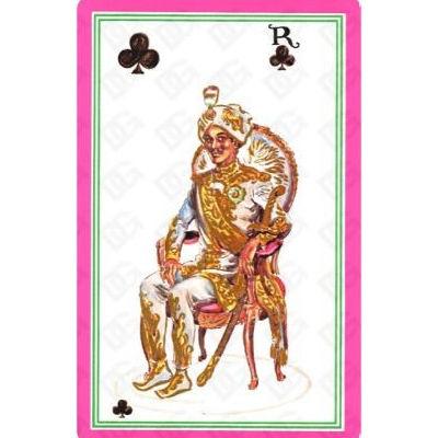 Tarot hindou 3
