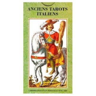 Tarot italien ancien