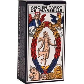 Tarot marseille ancien