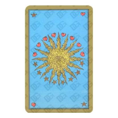 Tarot Persan 1
