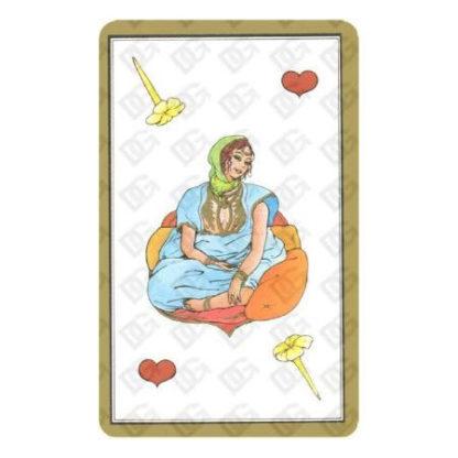 Tarot Persan 3