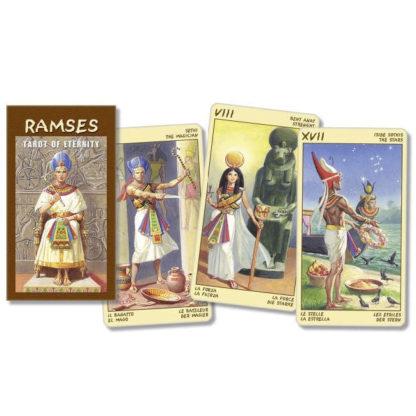 Tarot Ramsès 1