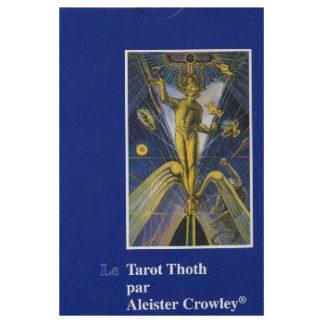 Tarot Thoth Crowley